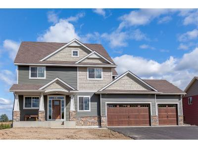 Wyoming Single Family Home For Sale: 6023 Fuller Circle