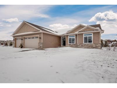 Wyoming Single Family Home For Sale: 26700 Frontier Avenue