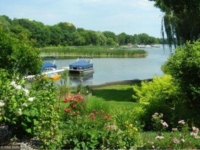 Lindstrom Single Family Home For Sale: 29385 Morningside Court