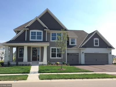 Lakeville Single Family Home For Sale: 4662 W 165th Street W