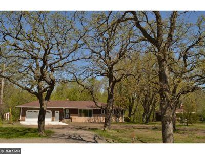 Single Family Home For Sale: 5037 Shadowwood Drive NE