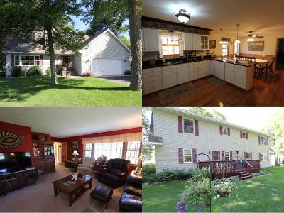 Baxter Single Family Home For Sale: 14287 Cottage Grove Drive