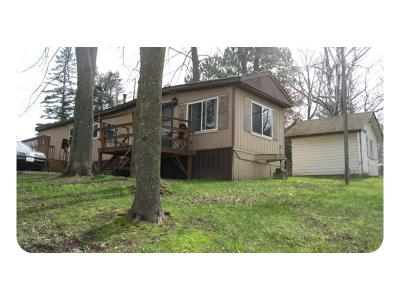 Single Family Home For Sale: 5529 Dahl Road