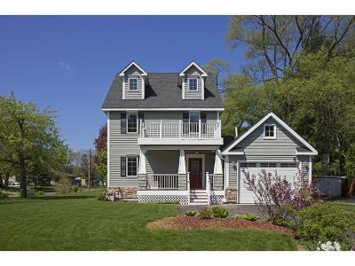 Crystal Single Family Home Sold: 4701 Georgia Avenue N