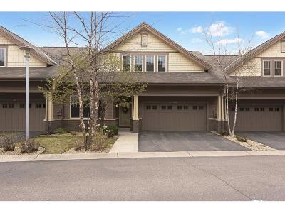 Bloomington Condo/Townhouse For Sale: 2113 Village Terrace