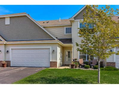 Robbinsdale Condo/Townhouse Sold: 5112 Parker Circle