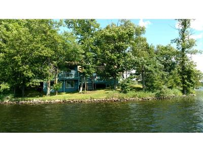 Aitkin Single Family Home For Sale: 30005 426th Place