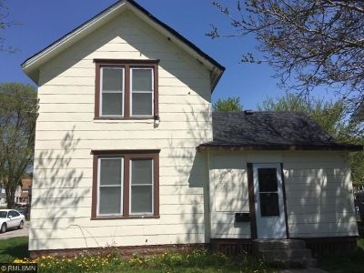 Hennepin County Single Family Home For Sale: 1918 Glenwood Avenue