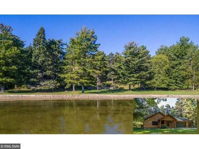 Nisswa Single Family Home For Sale: 26832 County Road 4