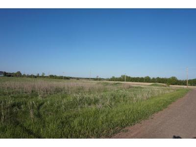 Isanti Residential Lots & Land For Sale: Lot 7 278th Court NE