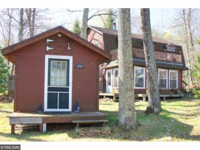 McGregor Single Family Home For Sale: 19060 509th Lane