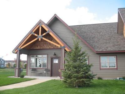 Saint Joseph Condo/Townhouse For Sale: 145 Colman Court