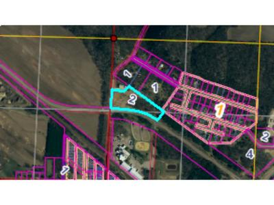 Hager City Residential Lots & Land For Sale: Lot 31/32 180th Avenue W