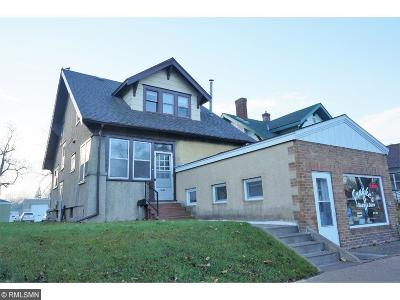 Multi Family Home Sold: 1604 W Saint Germain Street