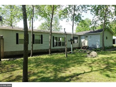 McLeod County Single Family Home For Sale: 9854 180th Street