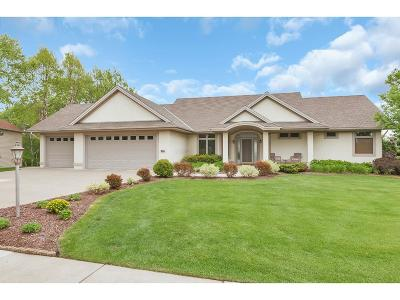 Single Family Home For Sale: 1647 Highland Trail