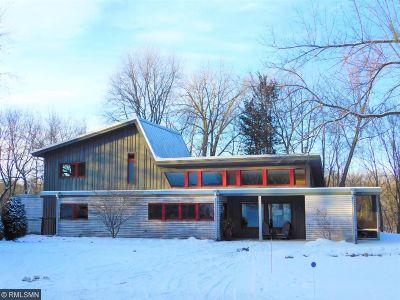 Single Family Home For Sale: 9000 100th Street NE