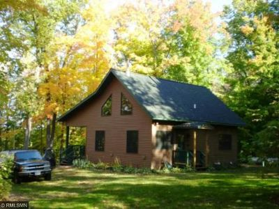 McGregor Single Family Home For Sale: 22126 512th Lane