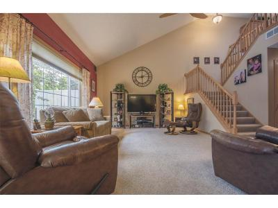 Condo/Townhouse For Sale: 303 Elm Street