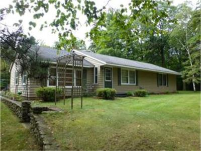 Crosslake Single Family Home For Sale: 13314 Anchor Point Road
