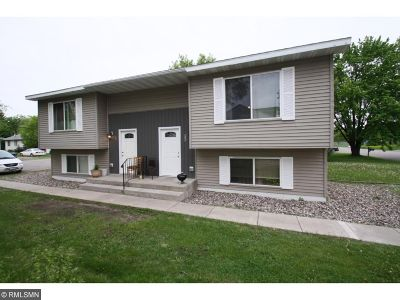 Multi Family Home Sold: 335 37th Avenue N