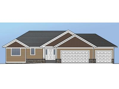 Baxter Single Family Home For Sale: Xxx Oakwood Drive