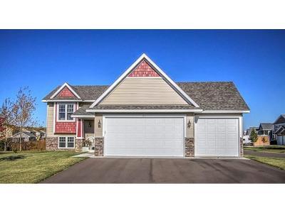 Cambridge Single Family Home For Sale: 2261 8th Lane SE