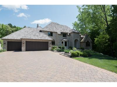 Apple Valley Single Family Home For Sale: 13637 Duluth Circle