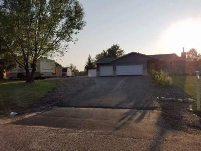 Oak Grove Single Family Home For Sale: 21970 Jivaro Street NW