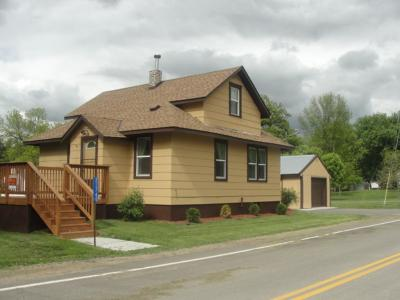 Long Prairie Single Family Home For Sale: 21740 County 6