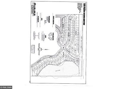 Isanti Residential Lots & Land For Sale: Xxx Sun Prairie Blvd