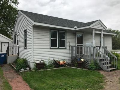 Single Family Home For Sale: 117 6th Avenue N