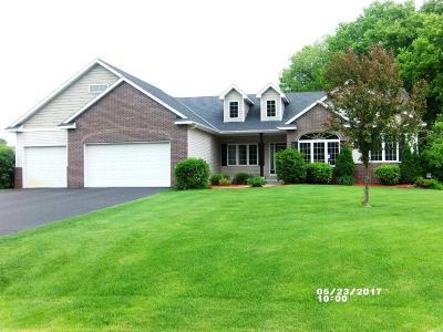 Oak Grove Single Family Home For Sale: 20270 Gladiola NW
