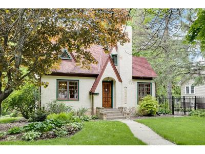 Single Family Home Sold: 601 4th Avenue NW