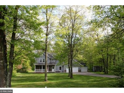 Baxter Single Family Home For Sale: 4085 Cedar Scenic Road