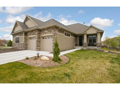 Lakeville Single Family Home For Sale: 18241 Justice Way