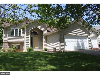 Faribault Single Family Home For Sale: 1288 Cuylle Bay