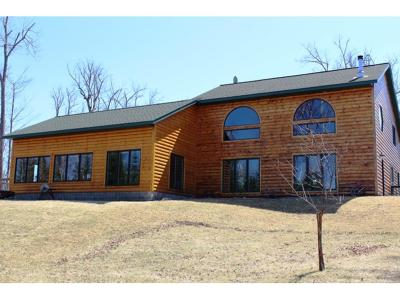 Itasca County Single Family Home For Sale: 38657 W North Star Lake Road