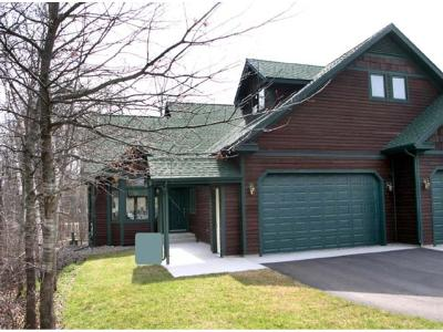 Crosslake Single Family Home For Sale: Tbd East Shore Lane