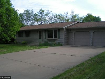Pepin Single Family Home For Sale: 1120 Evergreen Court