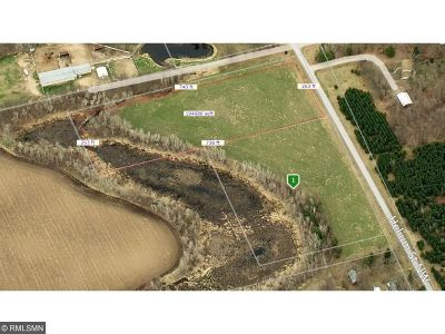 Isanti Residential Lots & Land For Sale: 29580 NW Helium Street NW