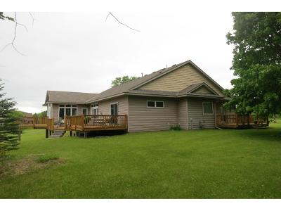 Todd County Single Family Home For Sale: 30291 Duckweed Drive
