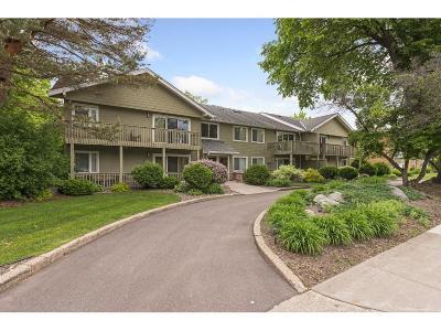 Edina Condo/Townhouse For Sale: 5424 France Avenue S #211A