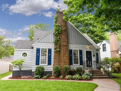 Robbinsdale Single Family Home Sold: 4131 Zenith Avenue N