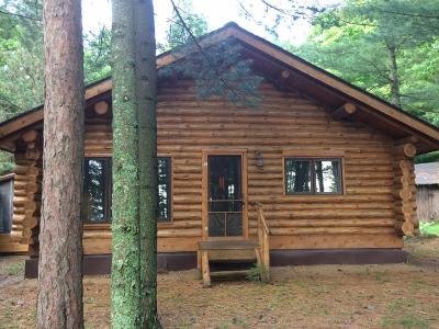 McGregor Single Family Home For Sale: 19679 485th Lane