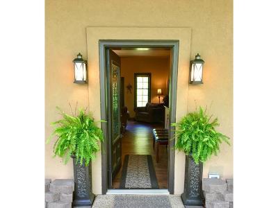 Motley Single Family Home For Sale: 5877 Bluestem Lane SW
