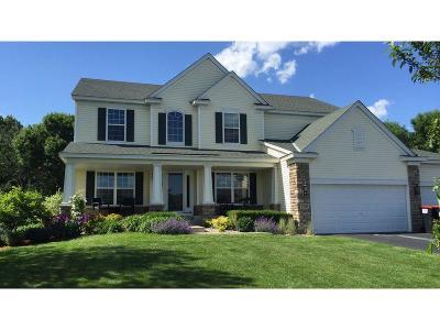 Victoria Single Family Home For Sale: 746 Kristine Court