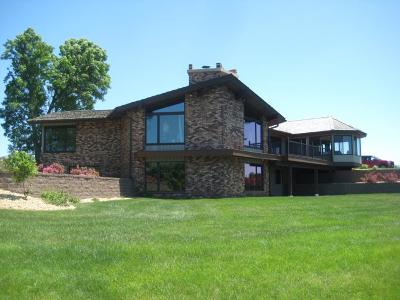 Faribault Single Family Home For Sale: 20880 Geneva Avenue
