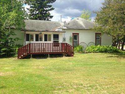 Motley Single Family Home For Sale: 196 Beaulieu Street W