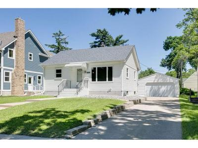Single Family Home Sold: 3929 Zarthan Avenue S